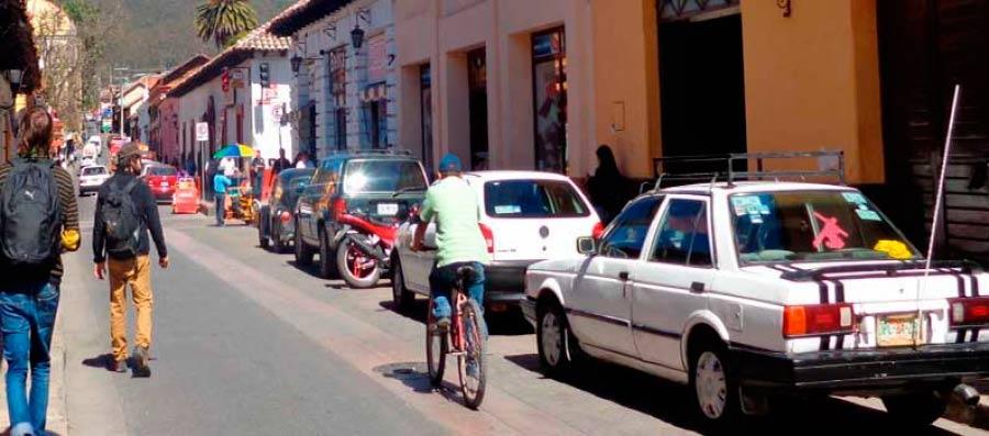 Cómo desplazarse por San Cristóbal de las Casas