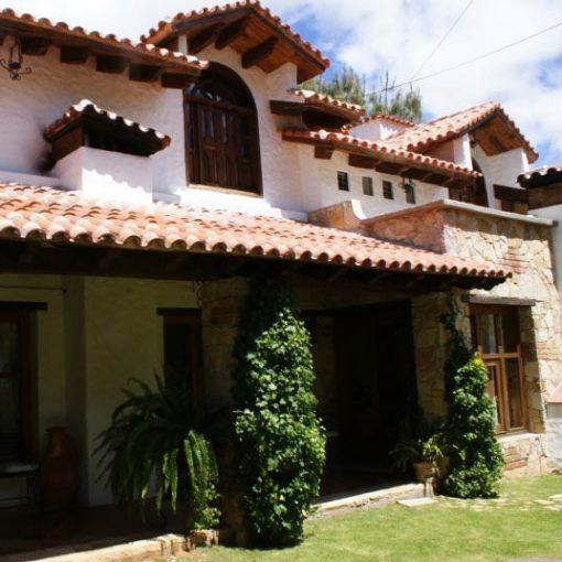 Hotel Casa de Lourdes