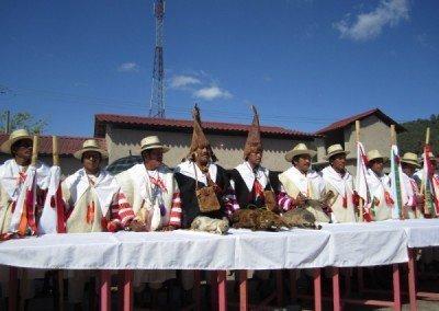 Fiestas y Tradiciones en San Cristóbal