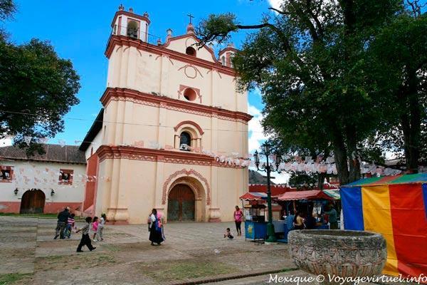 Ruta De Las 6 Iglesias En San Cristobal Que Visitar San Cristobal