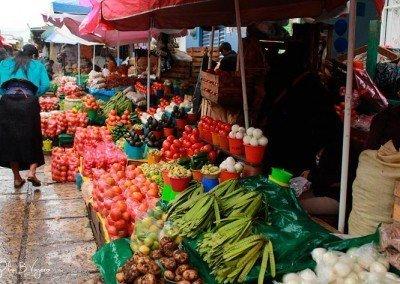 Mercados en San Cristóbal: Merposur
