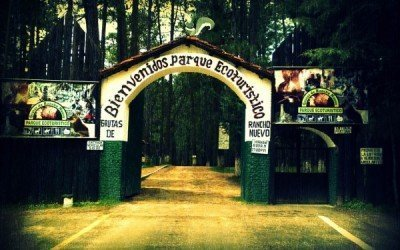 Parque Ecoturístico de Rancho Nuevo