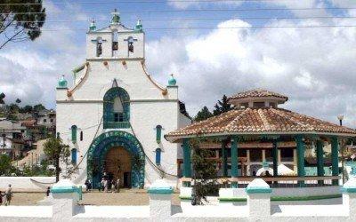 Excursión a San Juan Chamula