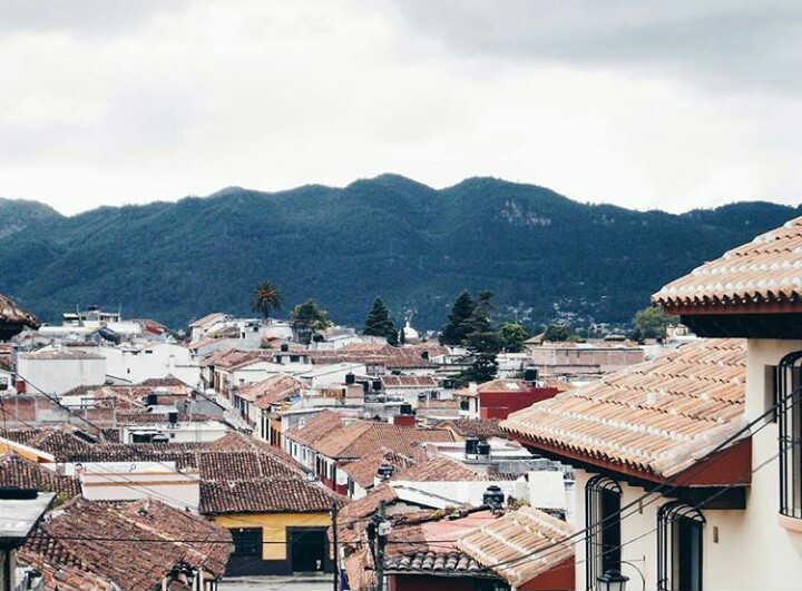 Lugares recomendados en San Cristóbal; barrio de Cerrillo