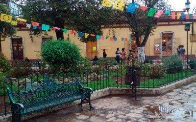 Visita a San Cristóbal de las Casas por Rick Marquez