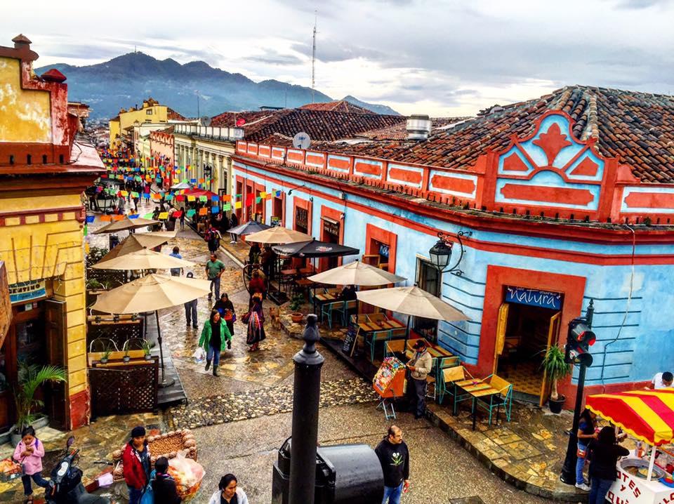 ¿Por qué visitar San Cristóbal de las Casas?