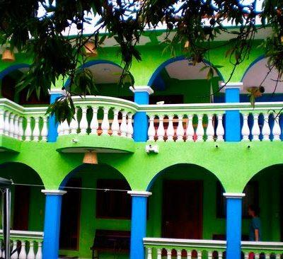 Hostel Iguana - HOSTELES EN SAN CRISTÓBAL DE LAS CASAS