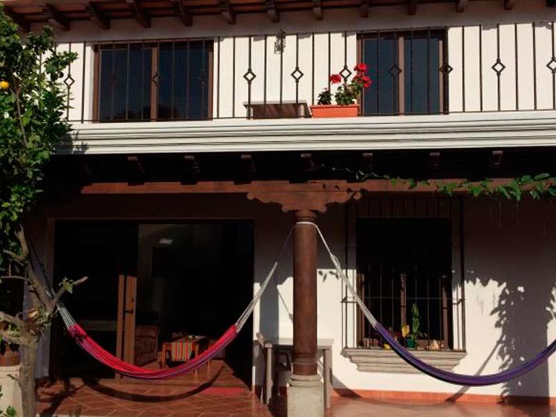 Apartamentos con jardín Los Nazarenos - 4, 6 y 8 personas en San Cristóbal de las Casas