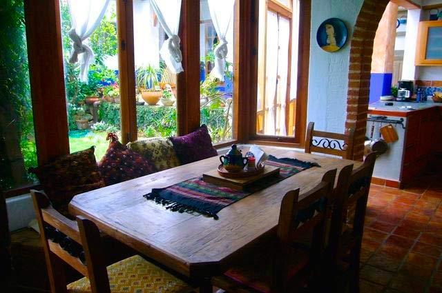Casa vacacional Sherry's Charming - Para 4 personas - ALQUILER EN SAN CRISTÓBAL DE LAS CASAS
