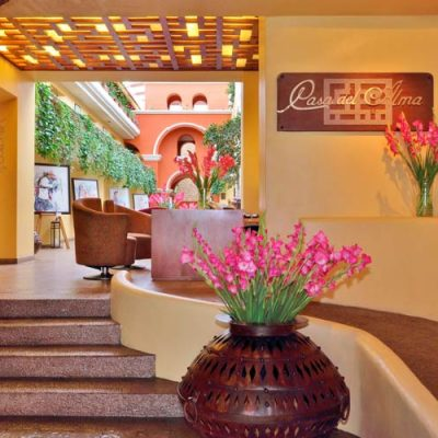 Hotel Boutique & Spa Casa del Alma - San Cristóbal de las Casas