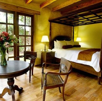 Hotel Guayaba Inn - 4* - Hoteles en San Cristóbal de las Casas