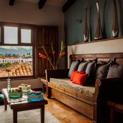 Hotel Boutique Las Escaleras - San Cristóbal de las Casas