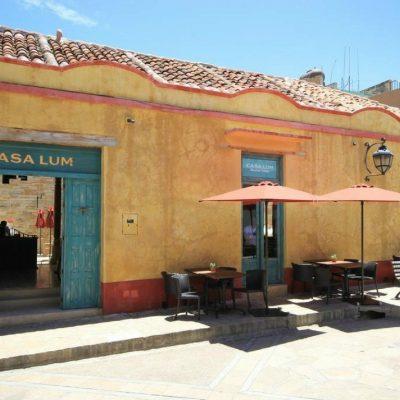 Hotel Boutique Casa Lum