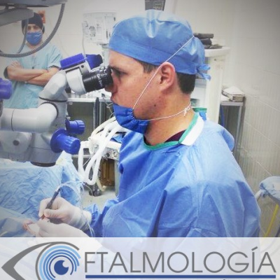 Oftalmología San Cristóbal